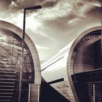 Photo taken at Terminal 2 by James C. on 4/24/2012