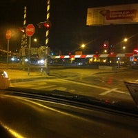 Photo taken at Cruce ferroviario Lo Blanco by Kari M. on 7/20/2012