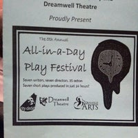 Photo taken at Coralville Center for the Performing Arts by Bill D. on 9/2/2012