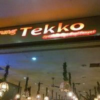 Photo taken at Warung Tekko by Smooth H. on 9/11/2012