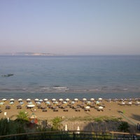 รูปภาพถ่ายที่ Delfino Blu Hotel โดย Bill G. เมื่อ 8/24/2012