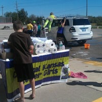 Photo taken at Kmart by Mikaela C. on 9/8/2012