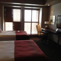Photo taken at Casino Arizona at Talking Stick by Krazian on 9/8/2012