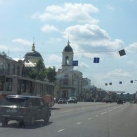 Photo taken at Тверской Купец by Юра on 7/8/2012