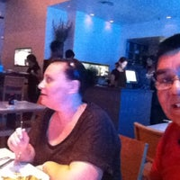 Photo taken at Japanika by Jose M. on 8/11/2012