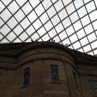 Photo taken at Smithsonian American Art Museum by Karen F. on 8/26/2012