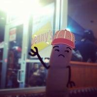 Photo taken at Denny's by Jason L. on 3/4/2012