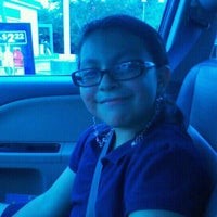 Photo taken at Circle K by Diamond S. on 5/31/2012