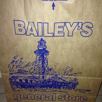 Photo taken at Bailey's General Store by Kerry W. on 3/23/2012