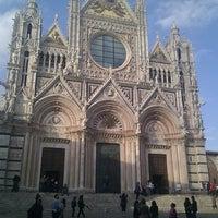 Photo taken at Basilica di San Domenico by Samuel G. on 4/30/2012