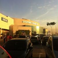 7/24/2012 tarihinde Roberto C.ziyaretçi tarafından Shopping Grande Rio'de çekilen fotoğraf