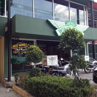 Photo taken at Wingstop by Kazuo O. on 8/2/2012