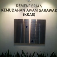 Photo taken at Ministry Of Public Utilities by Marvin D. on 9/12/2012