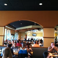 Photo taken at California Pizza Kitchen by Miguel on 8/18/2012