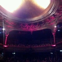 Photo prise au La Cigale par Ed G. le4/26/2012
