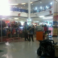 Photo taken at Pacific Mall by Dhifa M. on 6/30/2012