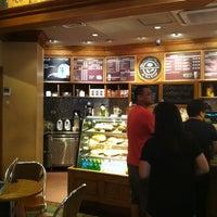 Photo taken at The Coffee Bean & Tea Leaf by Tuason C. on 3/17/2012