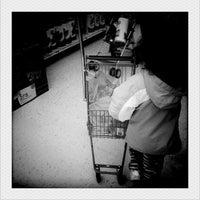 Photo taken at Giant by Nakeva (Photography) C. on 4/27/2012