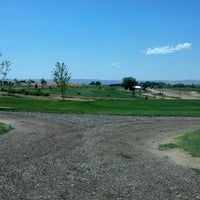 Photo taken at TimberStone Golf Course by Gabriel Z. on 6/17/2012