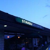 Photo taken at Starbucks by David T. on 5/3/2012