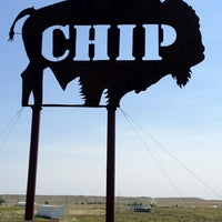 Photo taken at The Legendary Buffalo Chip by Dan L. on 6/28/2012