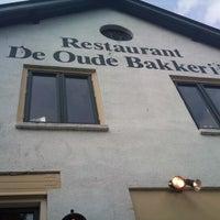 Photo taken at De Oude Bakkerij by Simon F. on 8/21/2012