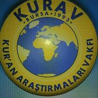 12/20/2011 tarihinde Oguz A.ziyaretçi tarafından Kurav Vakfı'de çekilen fotoğraf