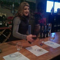 Photo taken at Larson Family Winery by David B. on 12/22/2010