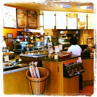 Photo taken at Panera Bread by Kyle M. on 3/11/2012