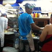 Photo taken at comidas Willi by Christian c. on 7/17/2011