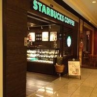 Photo taken at Starbucks by Renato R. on 1/22/2012