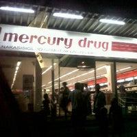 Photo taken at Mercury Drug by Shayney B. on 9/18/2011