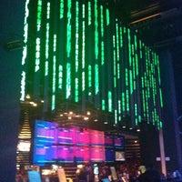 1/28/2011 tarihinde Zafer K.ziyaretçi tarafından Cinemaximum'de çekilen fotoğraf