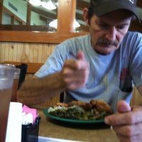 Photo taken at Golden Corral by Jeremy L. on 6/8/2012