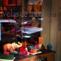 Photo taken at Velas de la Ballena by Marcelo Q. on 11/25/2011