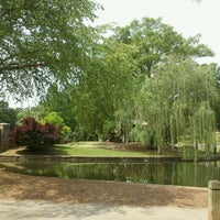 Photo taken at Freedom Park by Meggin C. on 5/1/2011