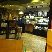 Photo taken at Starbucks by Erdal K. on 1/28/2012