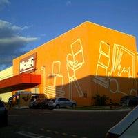 Photo taken at Maxxi Atacado by Filipe A. on 3/9/2011