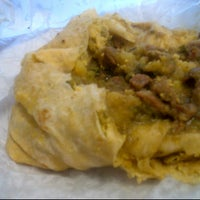 Photo taken at Shalama's Roti Shop by Matt J. on 10/7/2011