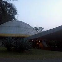 Foto tirada no(a) Planetário Professor Aristóteles Orsini por Edson S. em 9/12/2012