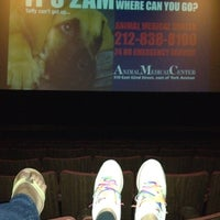 Photo taken at City Cinemas 1, 2 & 3 by Kelly T. on 4/21/2012