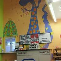 Photo taken at Boomers Family Fun Center by John W. on 4/22/2012
