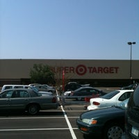 Photo taken at SuperTarget by Christian R. on 6/26/2012
