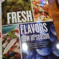 Photo taken at Applebee's Neighborhood Grill & Bar by David B. on 7/23/2012