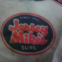 Photo taken at Jersey Mike's Subs by Michael S. on 6/24/2012