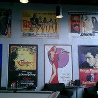 Photo taken at Cinebarre Mountlake Terrace by Nate C. on 3/13/2012