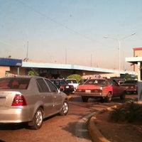 Photo taken at Terminal de Pasajeros de Maracaibo by yesica s. on 12/29/2011