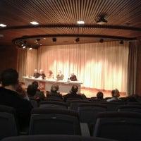 Photo taken at CAI (Oficina Principal) by Guillermo C. on 12/2/2011