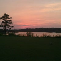 Photo taken at Cobblestone Golf Course by Jason S. on 6/25/2012
