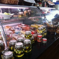 Photo taken at Park central Deli & Foodstore (b'n Crowne Plaza & Fairmont) by Labiba L. on 11/12/2011